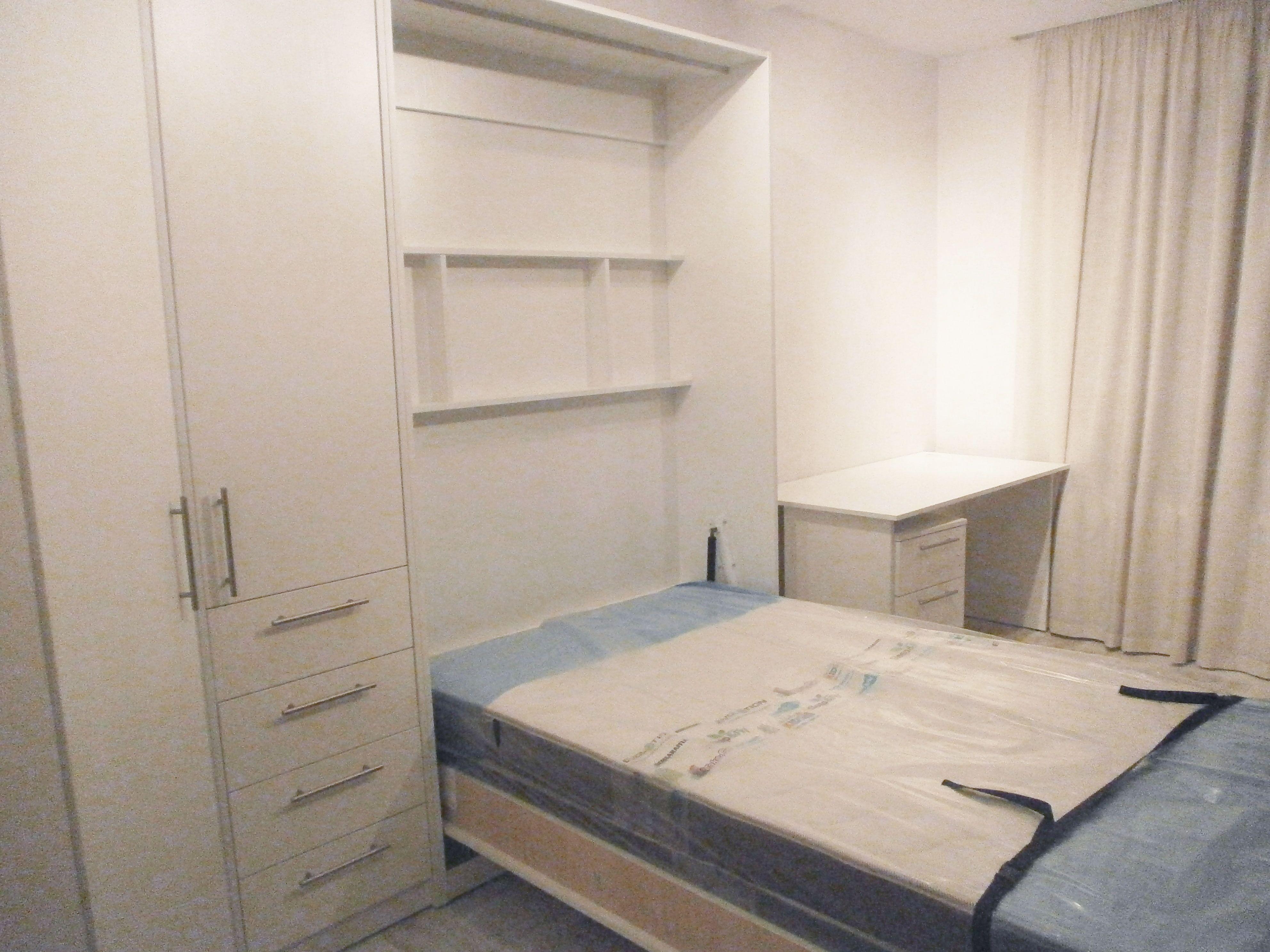 Шкаф-кровать Riviera