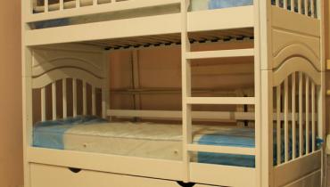 Шкаф-кровать на кипре